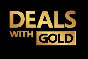 تخفیفهای هفته دوم آگوست Deals With Gold