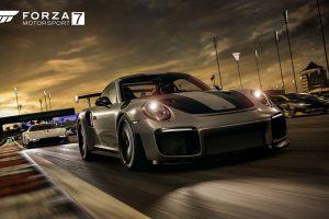 نسخههای مختلف Forza Motorsport 7 معرفی شد