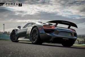 لیست پیستهای حاضر در Forza Motorsport 7 اعلام شد