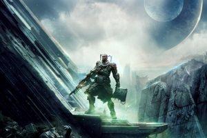 تماشا کنید: Immortal Unchained برای کنسولها و PC معرفی شد