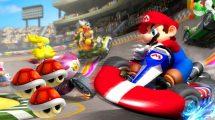 کدهای استفاده نشده نسخه Wii بازی Mario Kart اشاره به یک مود مخفی دارد