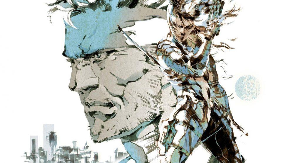 عرضه Metal Gear Solid 2 Sons of Liberty HD برای گوشیهای اندروید تایید شد