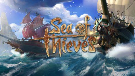 قابلیت بازی میانپلتفرمی Xbox One و PC در Sea of Thieves فراهم شده است