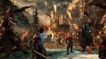 باندل Middle-earth Shadow of War برای Xbox One معرفی شد