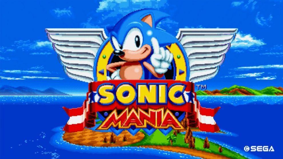 نسخه PC بازی Sonic Mania با تاخیر مواجه شد