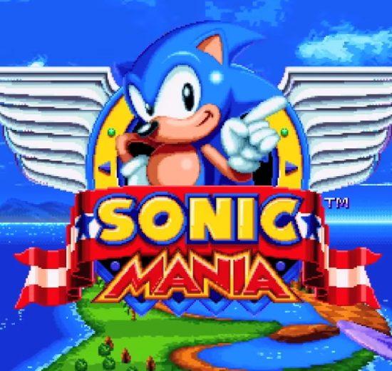 تماشا کنید: ویدیوی جدید از گیمپلی Sonic Mania مود Competition را نمایش میدهد