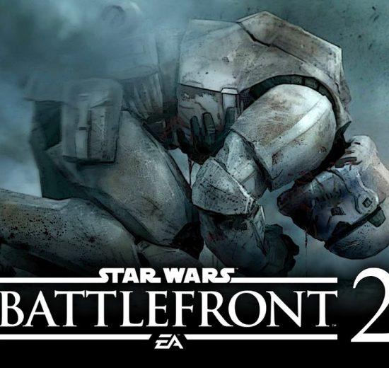 نبردهای هوایی در Star Wars Battlefront 2 به مراتب بهبود یافته است