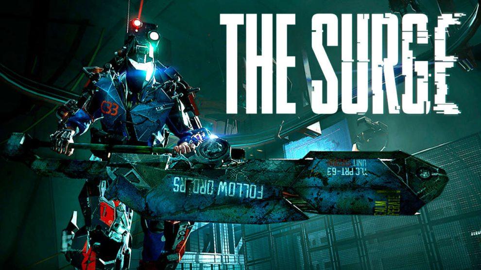 برنامهای برای ساخت نسخه Nintendo Switch بازی The Surge وجود ندارد