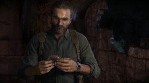تماشا کنید: همه چیز در مورد شخصیت منفی Uncharted The Lost Legacy