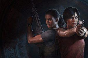 لیست تروفیهای Uncharted The Lost Legacy فاش شد