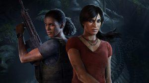 تماشا کنید: تریلر لانچ Uncharted The Lost Legacy
