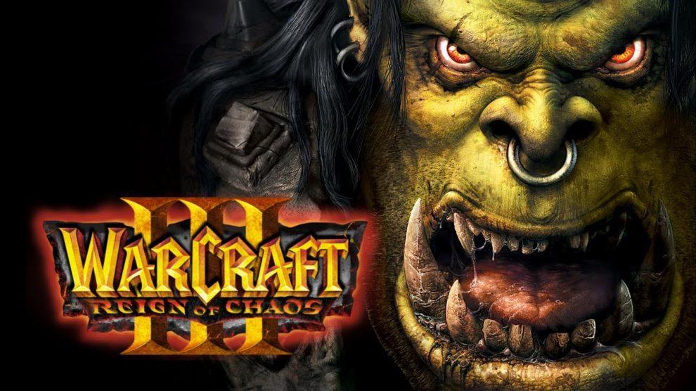 سرورهای تست Warcraft 3 بعد از سالها دوباره فعال شده است