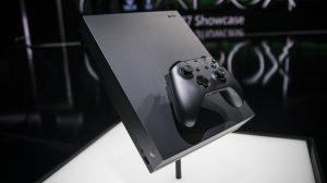 تماشا کنید: تیزر Xbox One X برای Gamescom 2017