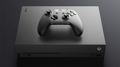 شایعه ساخت بازی با Codename Hollywood برای Xbox One X
