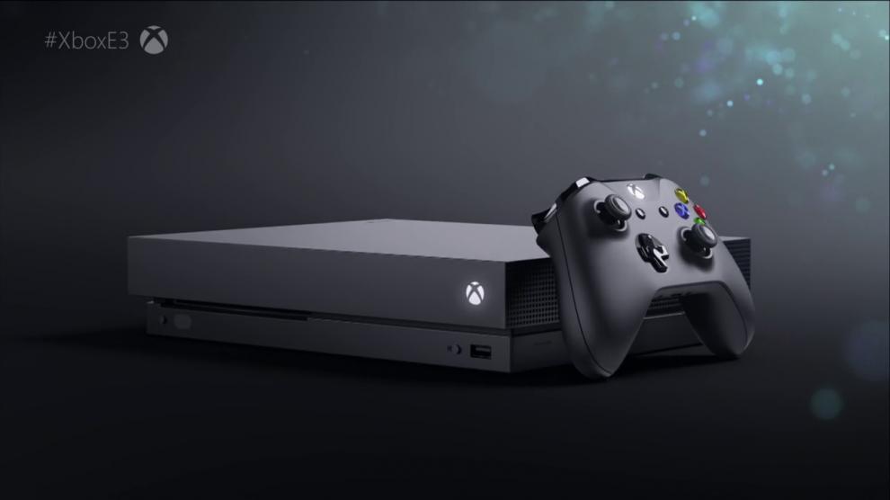 بهروزرسانی جدید موتور Unreal Engine 4 و پشتیبانی از Xbox One X