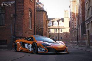 باندل جدید GT Sport همراه با یک Dualshock 4 مخصوص معرفی شد