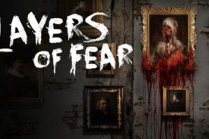 بازی Layers of Fear برای Nintendo Switch تایید شد