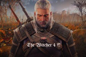 صداگذار شخصیت Geralt از ساخت The Witcher 4 بیخبر است