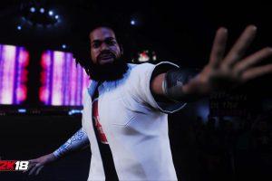 اطلاعات جدیدی از بخش MyCAREER بازی WWE 2K18 منتشر شد