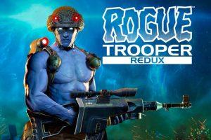 مشخصات گرافیکی نسخه PS4 Pro بازی Rogue Trooper اعلام شد