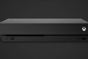 تاریخ پیشفروش نسخه معمولی Xbox One X فاش شد