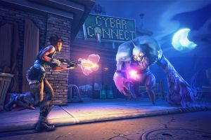 قابلیت بازی میانپلتفرمی بین PS4 و Xbox One برای Fortnite فعال شد!