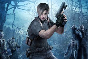 پردهبرداری از راز Resident Evil 4 بعد از 12 سال