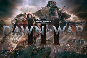 قابلیت ساخت ماد برای Warhammer 40,000 Dawn of War با استفاده از بهروزرسانی جدید