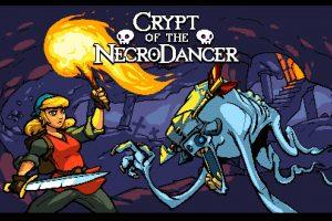 عرضه Crypt of the NecroDancer برای Nintendo Switch تایید شد