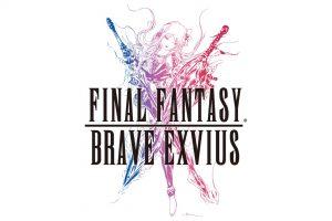 برنامهای برای پورت Final Fantasy Brave Exvius برای PC و کنسولها وجود ندارد