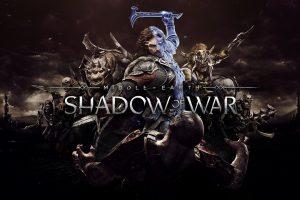 تماشا کنید: قبیله ارکهای نینجا در Middle-earth Shadow of War
