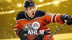 تماشا کنید: تریلر لانچ NHL 18