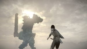 تماشا کنید: تریلر جدید Shadow of the Colossus