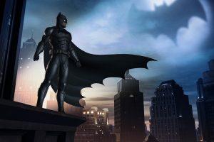 تماشا کنید: ویدیوی معرفی قسمت دوم Batman The Enemy Within
