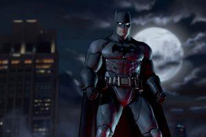 قسمت اول Batman The Telltale Series را برای iOS به صورت رایگان دریافت کنید