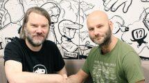 نویسنده سابق Valve برای ساخت یک بازی اکشن به استودیوی Bossa پیوست