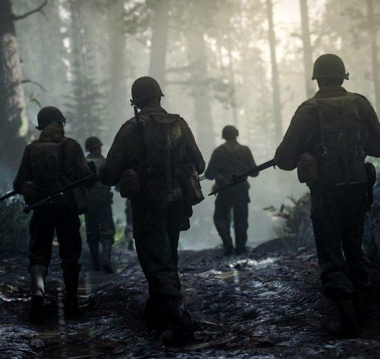 تماشا کنید: تریلر سینمایی جدید از بخش داستانی Call of Duty WW2