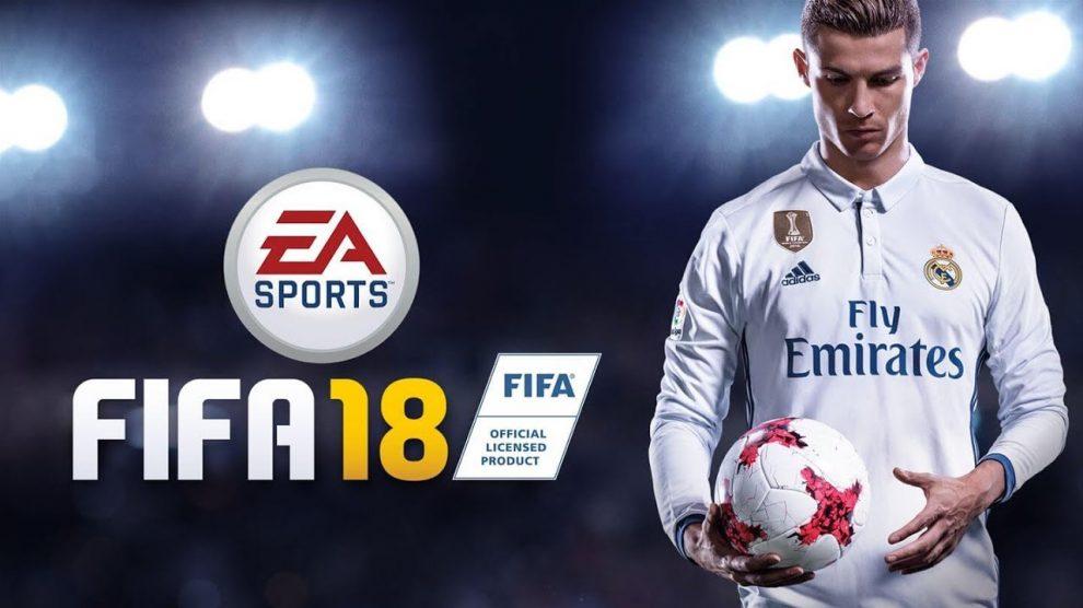 لیست کامل 100 بازیکن برتر FIFA 18