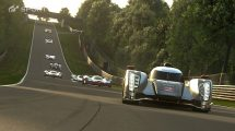 برای تجربه بهتر Gran Turismo Sport نیاز به اتصال اینترنت دارید