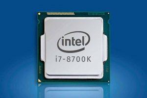 اطلاعات فنی پردازندههای نسل هشتم Intel منتشر شد