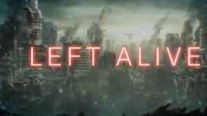 تماشا کنید: بازی Left Alive به صورت انحصاری برای PS4 معرفی شد