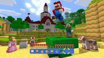 قابلیت بازی میانپلتفرمی به نسخه 3DS بازی Minecraft اضافه نخواهد شد
