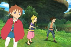 علاقه کارگردان Ni No Kuni به عرضه نسخه اول سری برای PC