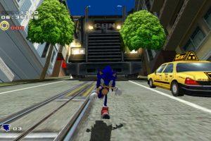 شاید Sonic Adventure 3 هیچگاه ساخته نشود