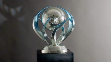 ساخت جامهای واقعی Playstation Trophy توسط سونی