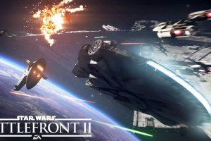 تماشا کنید: تریلر جدید Star Wars Battlefront 2 با تمرکز روی بخش داستانی