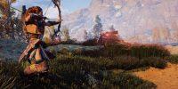 مدیر یوبیسافت: Zelda و Horizon Zero Dawn از ساختههای ما الگو گرفتهاند