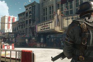 تماشا کنید: ویدیوی جدید Wolfenstein 2 دنیای این بازی را به نمایش میگذارد