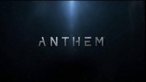 اطلاعات جدیدی از بخش تکنفره Anthem در آینده منتشر خواهد شد