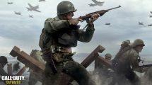 خشونت در Call of Duty WW2 بسیار بالا خواهد بود